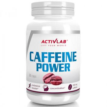 ACTIVLAB Caffeine Power 60caps