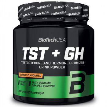Biotech USA TST+GH 300g