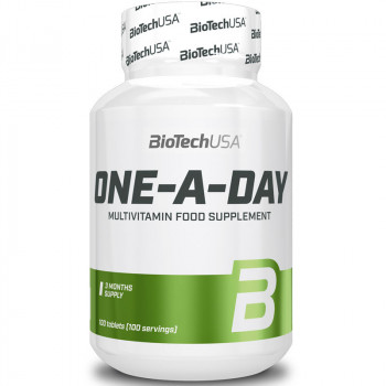 Biotech USA One-A-Day  100tabs