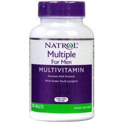 NATROL Multiple For Men 90tabs