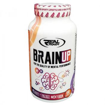 REAL PHARM Brain Up 60caps