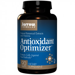 JARROW FORMULAS Antioxidant Optimizer 90tabs