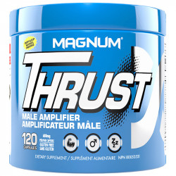 MAGNUM NUTRACEUTICALS Thrust 120caps