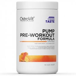 OSTROVIT PUMP Pre-Workout...