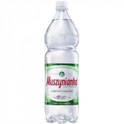MUSZYNIANKA Naturalna Woda Mineralna 1,5l