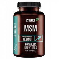 ESSENCE MSM 90tabs