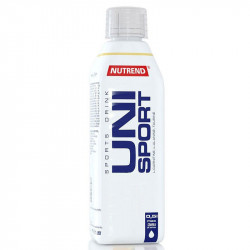 NUTREND Unisport 500ml +Bidon 750ml