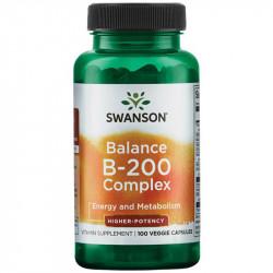 SWANSON Balance B-200...