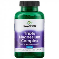 SWANSON Triple Magnesium...