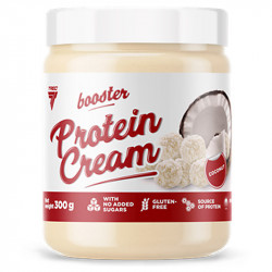 TREC Booster Protein Cream 300g KREM KOKOSOWY