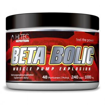 HI TEC Beta Bolic 240caps