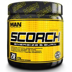 MAN Scorch Energize&Burn 375g