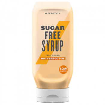 MYPROTEIN Sugar Free Syrup 400ml Syrop