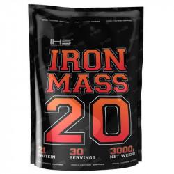 IRON HORSE Iron Mass 20 3000g