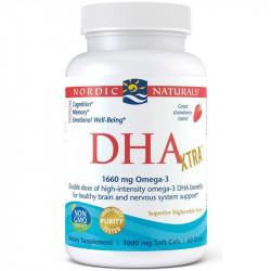 NORDIC NATURALS DHA Xtra 60caps