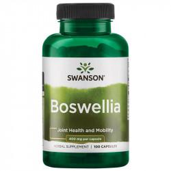 SWANSON Boswellia 800mg 100caps