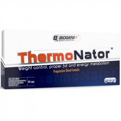 BIOGENIX Thermonator 90caps