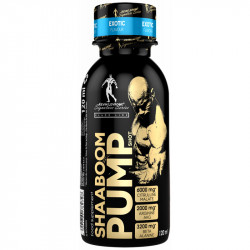 KEVIN LEVRONE Shaaboom Pump Shot 120ml