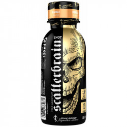 KEVIN LEVRONE Scatterbrain Shot 120ml