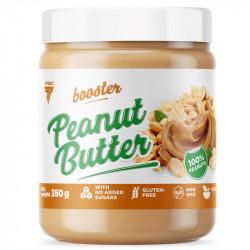 TREC Booster Peanut Butter 350g MASŁO ORZECHOWE