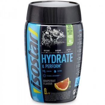 Isostar Hydrate&Perform 400g