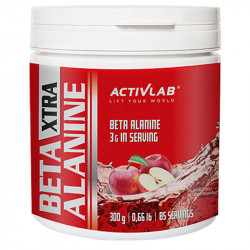 ACTIVLAB Beta Alanine Xtra 300g
