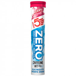 HIGH5 Zero Caffeine Hit 20tabs ELEKTROLITY Z KOFEINA
