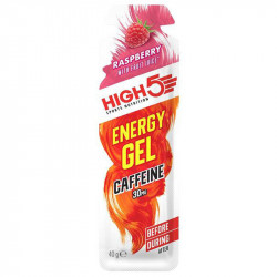 HIGH5 Energy Gel Caffeine 30mg 40g