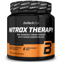 Biotech USA Nitrox Therapy...