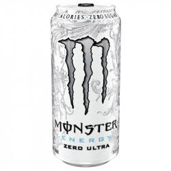 MONSTER Energy Ultra 500ml