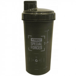 TREC Special Forces Shaker 700ml