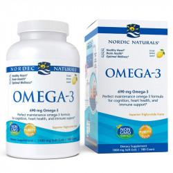 NORDIC NATURALS Omega-3...