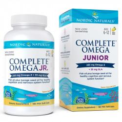 NORDIC NATURALS Complete Omega Junior 180caps