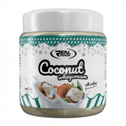 REAL PHARM Coconut Whey...