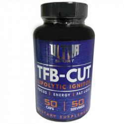ULTRA SPORT Tfb-Cut 50caps