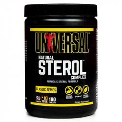 UNIVERSAL NATURAL STEROL COMPLEX 90TAB