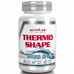 ACTIVLAB Thermo Shape Hydro Off 60caps