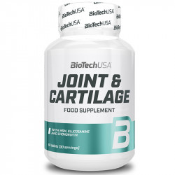 Biotech USA Joint&Cartilage 60tabs