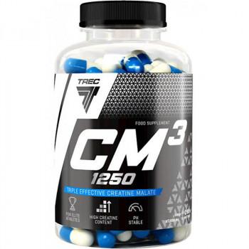 TREC CM3 1250 90caps
