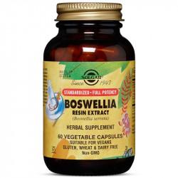SOLGAR Boswellia Resin Extract 60vcaps