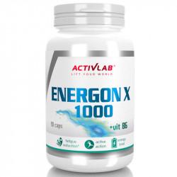 ACTIVLAB Energon X 1000 90caps
