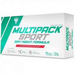 TREC MultiPack Sport Day/Night Formula 60caps