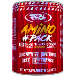 REAL PHARM Amino Pack 30pack