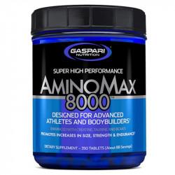 Gaspari Nutrition AminoMax 8000 350tabl