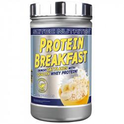 SCITEC Protein Breakfast 700g PLATKI OWSIANE