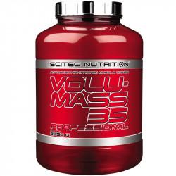 SCITEC Volu-Mass 35 Professional 2950g