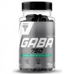GABA 750 60 caps