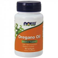 NOW Oregano Oil 90caps