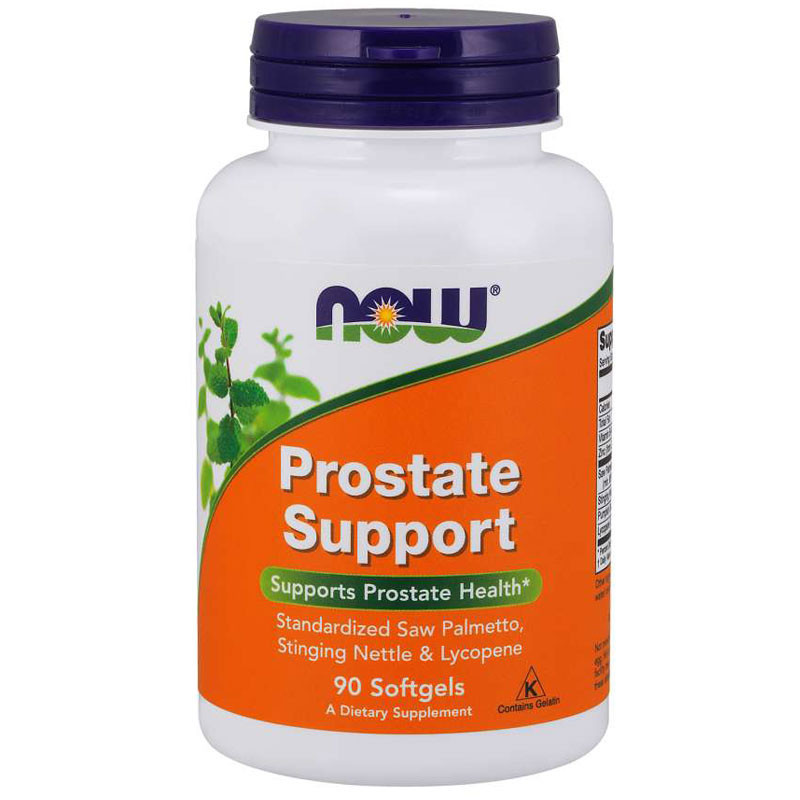 NOW Prostate Support 90caps