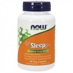NOW Sleep 90vegcaps